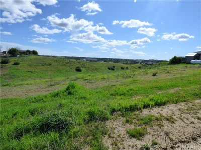 San Luis Obispo County Residential Lots & Land For Sale: 5940 Forked Horn Place
