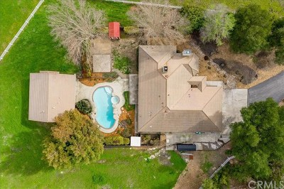 Atascadero Single Family Home Active Under Contract: 7060 Artiga Court