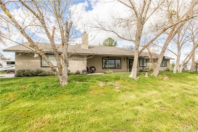 Paso Robles Single Family Home Active Under Contract: 5795 Loma Verde Drive