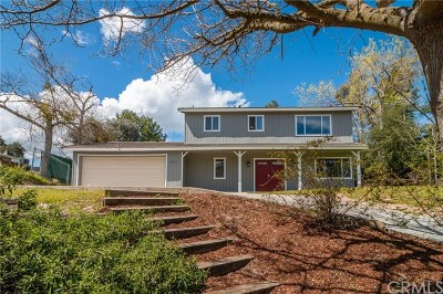 Atascadero Single Family Home For Sale: 4516 Yerba Avenue
