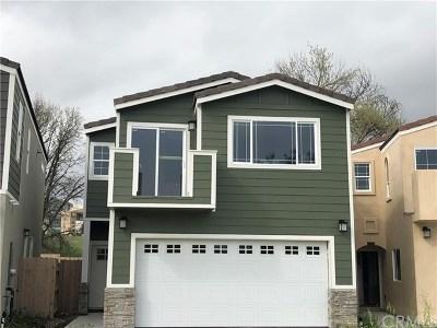 Santa Margarita, Templeton, Atascadero, Paso Robles Single Family Home For Sale: 287 Via Las Casitas