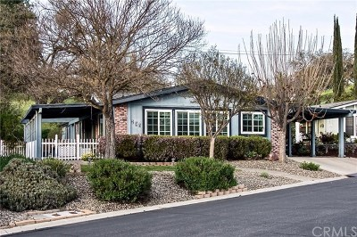 Paso Robles Manufactured Home For Sale: 295 Quail Summit