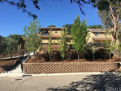 Paso Robles Single Family Home For Sale: 503 Red River Drive