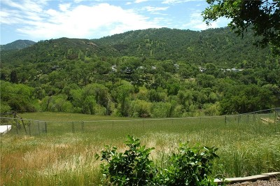 Paso Robles Residential Lots & Land For Sale: 5040 Meadow Lark Lane
