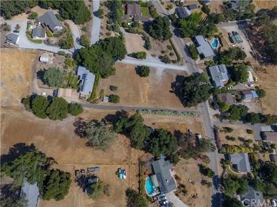 San Luis Obispo County Residential Lots & Land For Sale: 6760 Portola Road