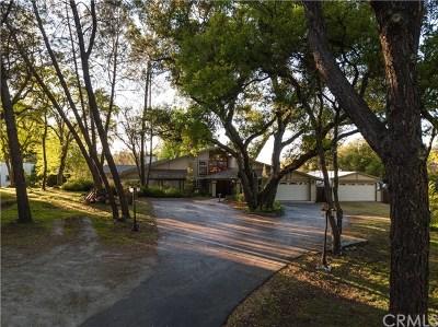 Atascadero Single Family Home For Sale: 9329 Carmel Road