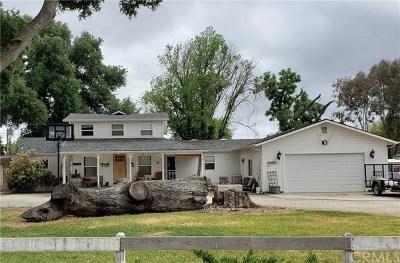 Atascadero Single Family Home For Sale: 5505 Carrizo Road