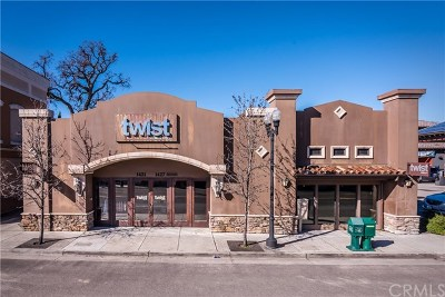Paso Robles Commercial For Sale: 1421 Spring Street