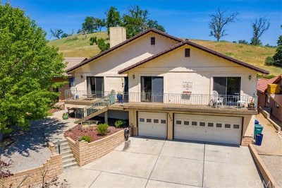 Paso Robles Single Family Home For Sale: 2235 Wood Duck Lane