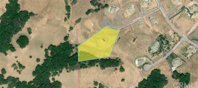 Atascadero Residential Lots & Land For Sale: 12723 San Felipe Court