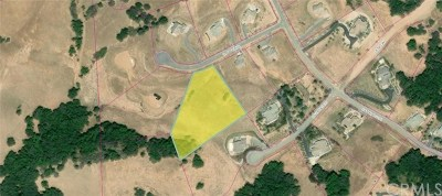 Atascadero Residential Lots & Land For Sale: 12719 San Felipe Court