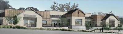 San Luis Obispo County Commercial Lease For Lease: 1055 Rossi Road