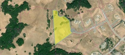 Atascadero Residential Lots & Land For Sale: 12722 San Felipe Court