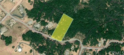 Atascadero Residential Lots & Land For Sale: 12300 San Marcos Road