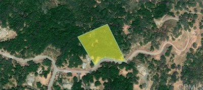 Atascadero Residential Lots & Land For Sale: 12660 Cabazon Road