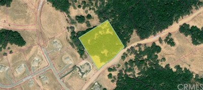 Atascadero Residential Lots & Land For Sale: 12670 Cenegal Road