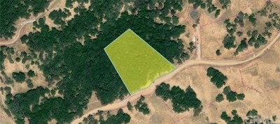 Atascadero Residential Lots & Land For Sale: 12640 Cenegal Road