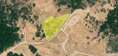 Atascadero Residential Lots & Land For Sale: 12610 Cenegal Road