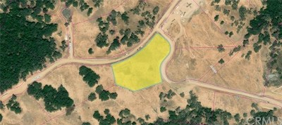 Atascadero Residential Lots & Land For Sale: 12605 Cenegal Road