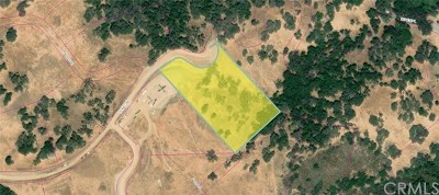Atascadero Residential Lots & Land For Sale: 12601 Cenegal Road