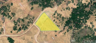 Atascadero Residential Lots & Land For Sale: 12382 Puente Road