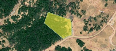 Atascadero Residential Lots & Land For Sale: 12415 Pecos Court