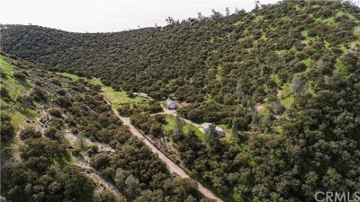 San Miguel Residential Lots & Land For Sale: 65801 Big Sandy Road