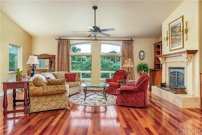Monterey County, San Luis Obispo County Single Family Home For Sale: 8380 Alta Vista Avenue