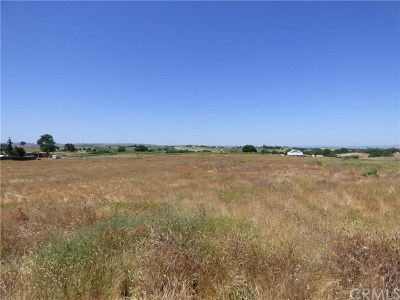 San Luis Obispo County Residential Lots & Land For Sale: 4255 Camp 8 Road
