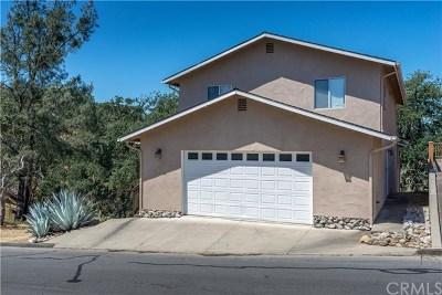 Bradley Single Family Home For Sale: 2673 Pine Ridge Road