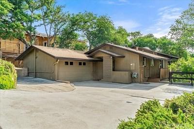 Bradley Single Family Home For Sale: 2433 Captains Walk