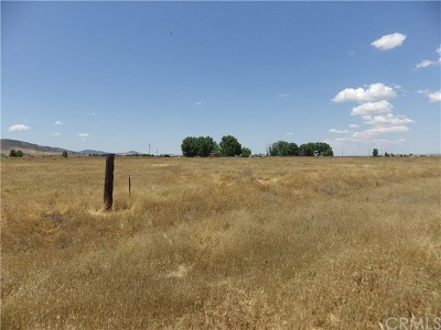 Santa Margarita Residential Lots & Land For Sale: Diablo Road
