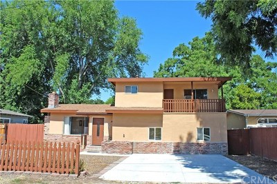 Atascadero Single Family Home For Sale: 7300 Navajoa Avenue