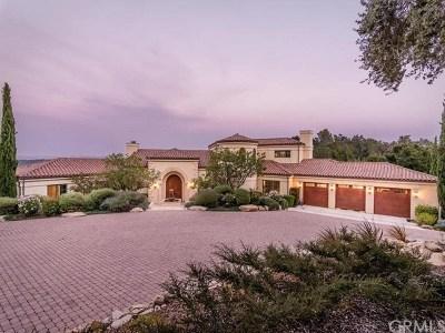 San Luis Obispo County Rental For Rent: 1195 Deerfield Road