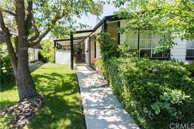 San Luis Obispo County Mobile Home For Sale: 340 Lark Drive