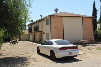 San Miguel Multi Family Home For Sale: 1116 L Street