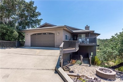 San Luis Obispo County Single Family Home For Sale: 2283 Lariat