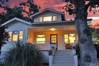Paso Robles Single Family Home For Sale: 227 12th Street