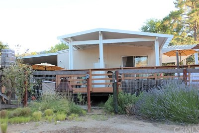 Paso Robles Manufactured Home For Sale: 3157 Eagle Point Lane