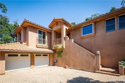 Atascadero Single Family Home For Sale: 5982 Violeta Avenue