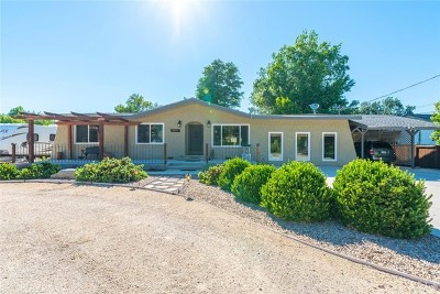 Atascadero Single Family Home For Sale: 8570 Azucena Avenue