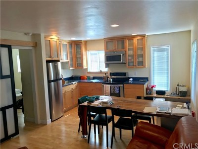 Morro Bay Condo/Townhouse For Sale: 490 Morro Avenue #5