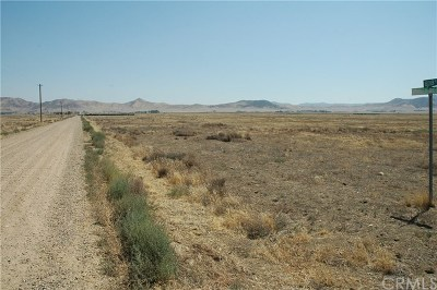 Santa Margarita Residential Lots & Land For Sale: Deleker Trail