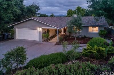 Templeton Multi Family Home For Sale: 830 Lincoln Avenue