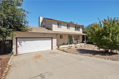 Paso Robles Single Family Home For Sale: 4720 Mallard Court