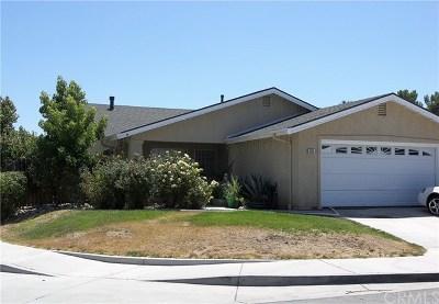 Single Family Home For Sale: 890 Camino Del Sol
