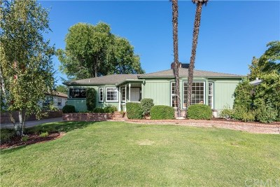 Paso Robles Single Family Home For Sale: 2145 Olive Street