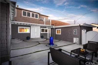 San Luis Obispo County Single Family Home For Sale: 423 Panay Street