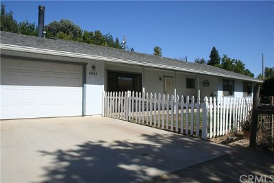 Paso Robles Single Family Home For Sale: 5601 Ground Squirrel Hollow
