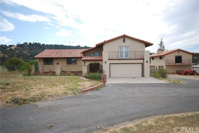 Atascadero Single Family Home For Sale: 14080 Morningside Road